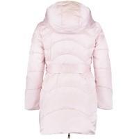 Afbeelding van MonnaLisa 172100 kinderjas licht roze