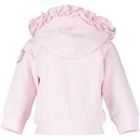 Afbeelding van MonnaLisa 392803 baby vest licht roze