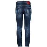 Afbeelding van Dsquared2 DQ03GE D00TB kinderbroek jeans