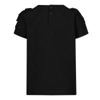 Afbeelding van Givenchy H0514A baby t-shirt zwart