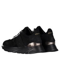 Picture of Cruyff CC7740191191 mens sneakers black