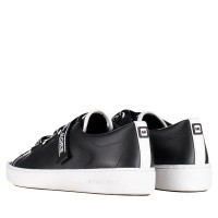 Picture of Michael Kors 43S9CSFS2L womens sneakers black