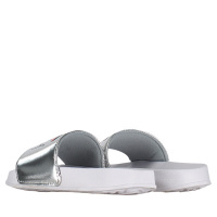 Picture of Tommy Hilfiger 30225 kids flipflops silver