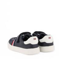 Afbeelding van Tommy Hilfiger 30491 kindersneakers navy