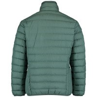 Picture of Parajumpers UGO kids jacket green