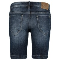 Picture of Antony Morato MKDS00015W01066 kids shorts jeans