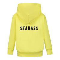Afbeelding van SEABASS HOODIE B baby trui geel