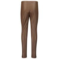 Afbeelding van MonnaLisa 178406 kinder legging bruin