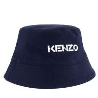 Afbeelding van Kenzo K51001 kinderhoed navy