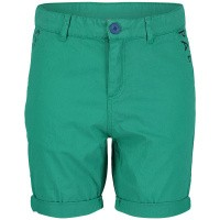 Picture of Kenzo KN25508 kids shorts green