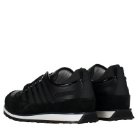 Picture of Dsquared2 59813 kids sneakers black