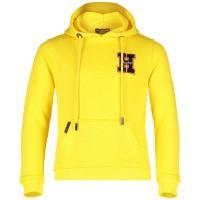 Picture of My Brand BMBHO003G3004 kids sweater yellow