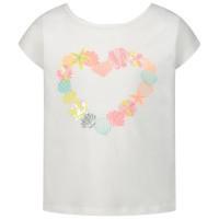 Afbeelding van BillieBlush U15722 kinder t-shirt wit
