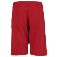 Picture of Dsquared2 DQ03B3 kids shorts red