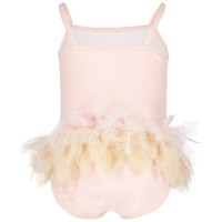 Picture of Kate Mack 586 B baby swimwear light pink