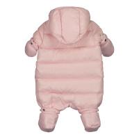 Afbeelding van Ralph Lauren 853014 baby skipak licht roze