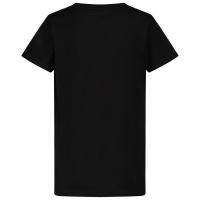 Afbeelding van Givenchy H25281 kinder t-shirt zwart