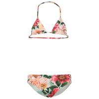Afbeelding van Dolce & Gabbana L5J813/FSGU0 kinder zwemkleding roze