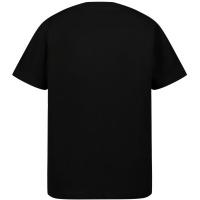 Afbeelding van Burberry 8028809 kinder t-shirt zwart