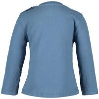 Afbeelding van Tommy Hilfiger KB0KB04534B baby t-shirt licht blauw