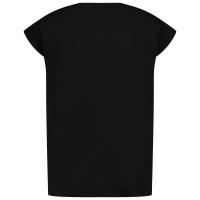 Afbeelding van Guess J1RI34 kinder t-shirt zwart