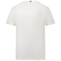 Afbeelding van Tommy Hilfiger KB0KB06523 kinder t-shirt wit
