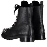 Afbeelding van Toral 10982 dames laarzen zwart