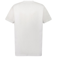 Afbeelding van Dsquared2 DQ0295 kinder t-shirt wit