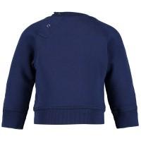 Afbeelding van Dsquared2 DQ02XL baby trui blauw