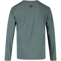 Afbeelding van Stone Island 691621155 kinder t-shirt donker groen
