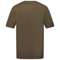 Afbeelding van Boss J25L52 kinder t-shirt army