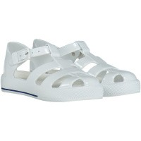 Picture of Igor S10164 kids sandals white
