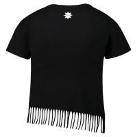 Afbeelding van NIK&NIK G8010 kinder t-shirt zwart