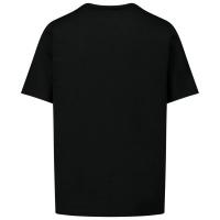 Afbeelding van Dsquared2 DQ04HW D003H kinder t-shirt zwart