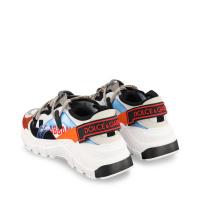 Afbeelding van Dolce & Gabbana DA0965 AO210 kindersneakers div