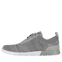 Afbeelding van Ugg 1102765 heren sneakers grijs