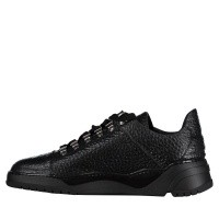Afbeelding van Stokton 669D heren sneakers zwart
