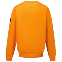 Afbeelding van Stone Island 61340 kindertrui oranje