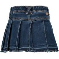 Afbeelding van Mayoral 2902 baby rokje jeans