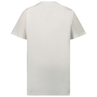 Afbeelding van Diesel 00J4YH kinder t-shirt wit