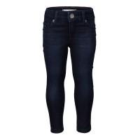 Afbeelding van Tommy Hilfiger KG0KG04407B babybroekje jeans