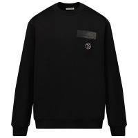 Afbeelding van Dolce & Gabbana L4JWBL G7BCE kindertrui zwart