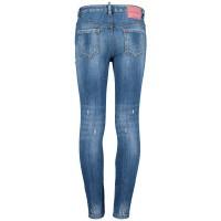 Afbeelding van Dsquared2 DQ03C4 kinderbroek jeans