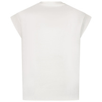 Afbeelding van Guess K1GI23 kinder t-shirt wit
