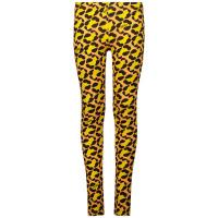 Afbeelding van Fendi JFF229 AEZY kinder legging geel