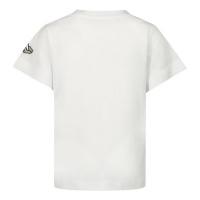 Afbeelding van MonnaLisa 257603 kinder t-shirt ecru