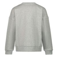 Afbeelding van Moschino MUF03I baby trui grijs