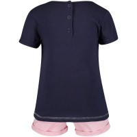 Picture of Guess A91G11 baby set navy
