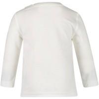 Afbeelding van Dsquared2 DQ031R baby t-shirt wit