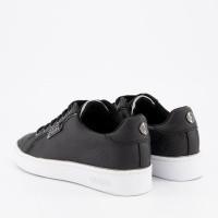 Afbeelding van Guess FL7BANELE12 dames sneakers zwart